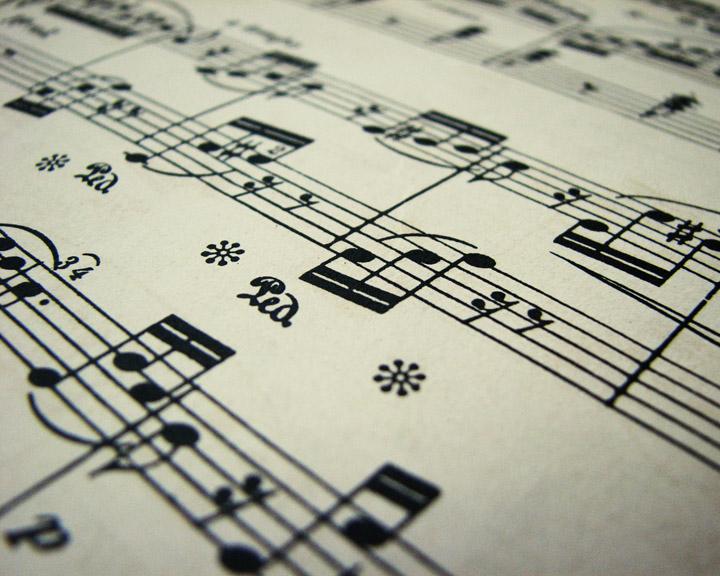 Musikhistorie