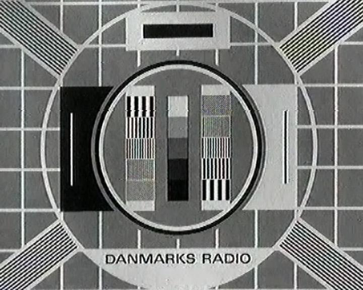 DRs TV historie