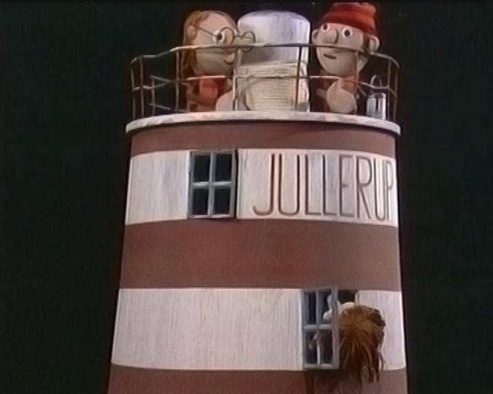 Jullerup Færgeby