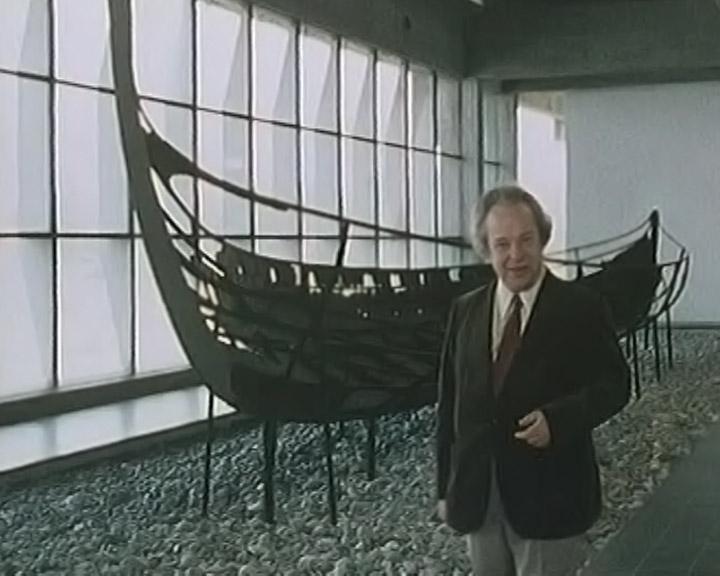 Kjergaards Danmarkshistorie
