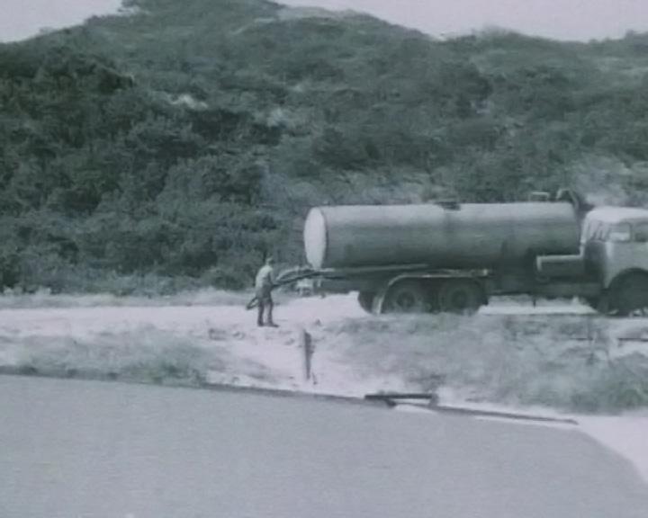 Forureningens historie