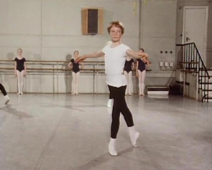 Balletbørn