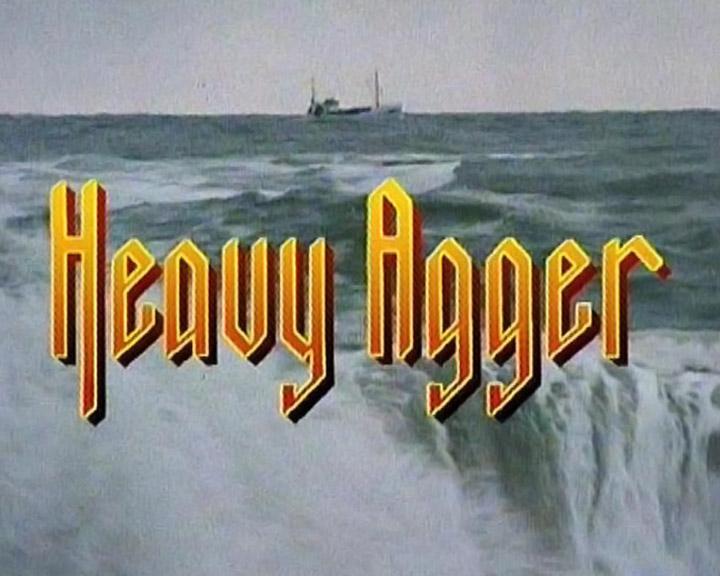 Heavy Agger
