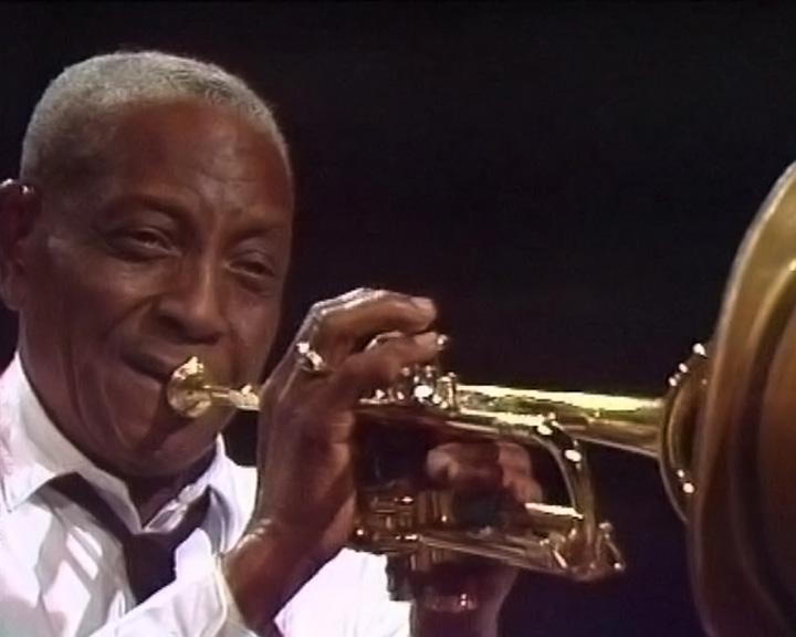 Jazz omkring midnat