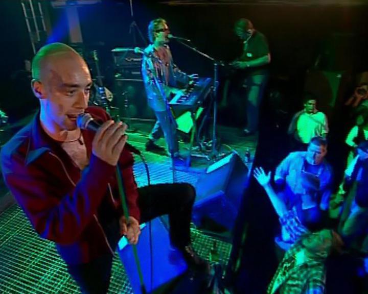 Koncerter - dansk rock