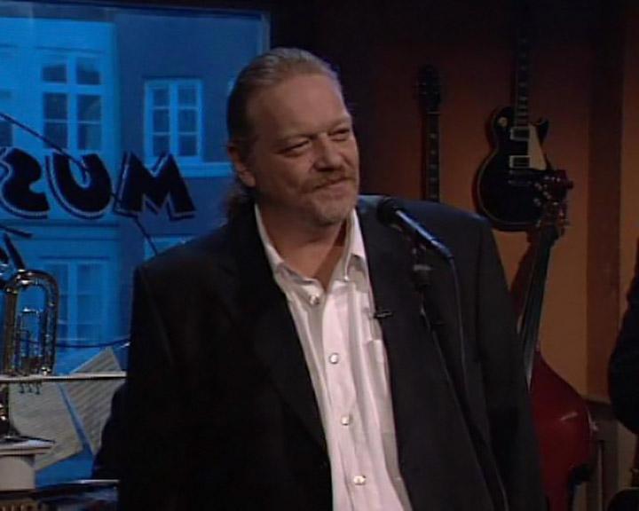Flemming 'Bamse' Jørgensen