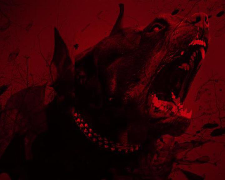 Baskerville hunden
