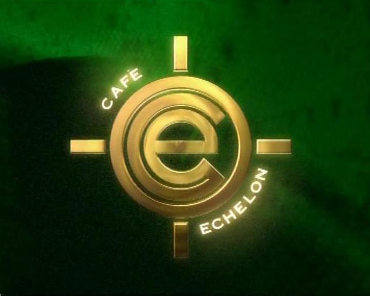 Cafe Echelon